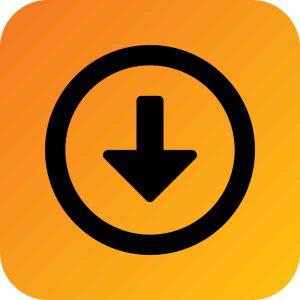 pictograme formulaire de telechargement